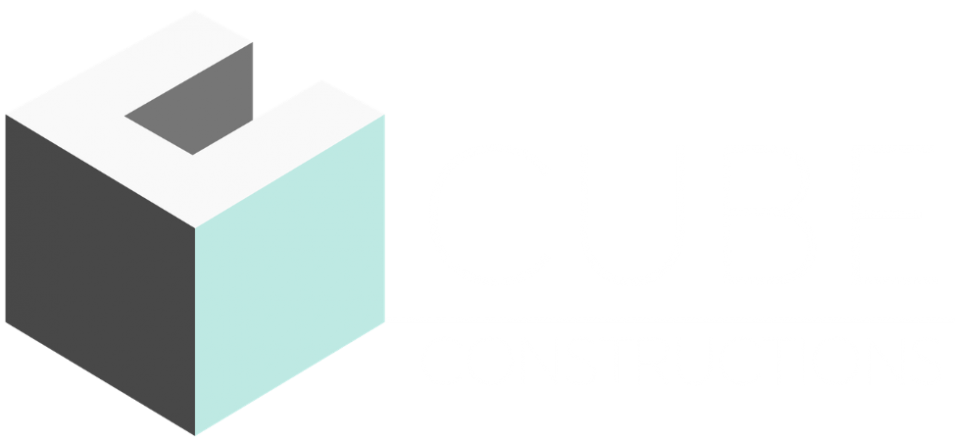 Cube Constructions